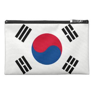 South Korea Travel Accessories Bag
