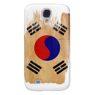 South Korea Flag Galaxy S4 Case
