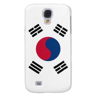 South Korea Flag iPhone Samsung Galaxy S4 Case