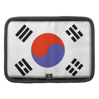 South Korea Flag Organizers