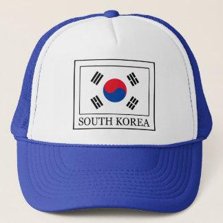 South Korea hat