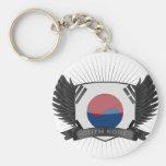 SOUTH KOREA KEY CHAINS