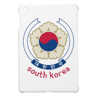 SOUTH KOREA - korean/asia/asian/emblem/flag Case For The iPad Mini