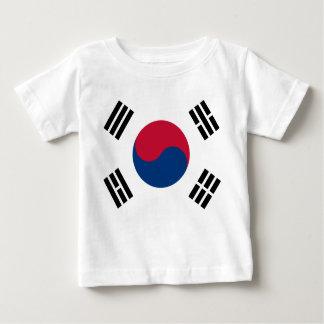 South Korea Korean Flag Seoul S.K. Koreans Pride T-shirt