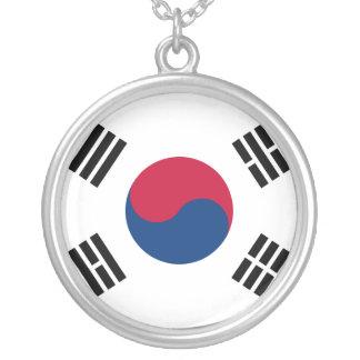 SOUTH KOREA PENDANTS