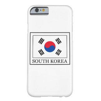 South Korea phone case