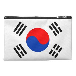 South Korea Travel Accessory Bags