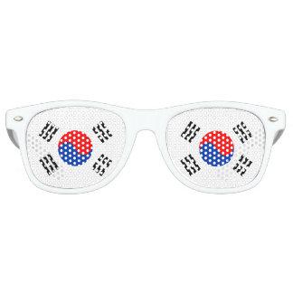 South Korea Wayfarer Sunglasses