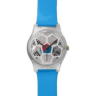 South Korea World Cup Soccer (Football) Watch