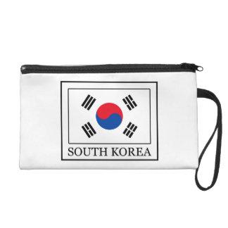 South Korea Wristlet