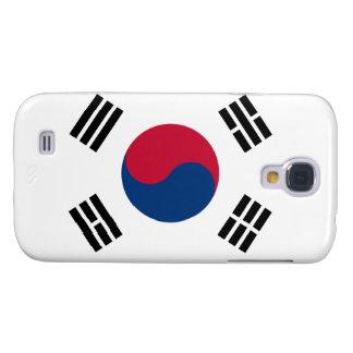 South Korean Flag Samsung S4 Case