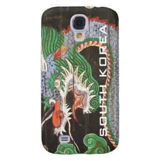 South Korean Namdaemun Sungnyemun Dragon Samsung Galaxy S4 Cover