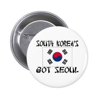 South Koreas Got Seoul Button