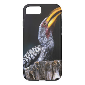 South Kruger National Park. Yellow-billed iPhone 7 Case