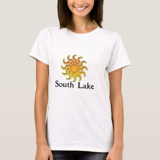 South Lake Sun T-Shirt