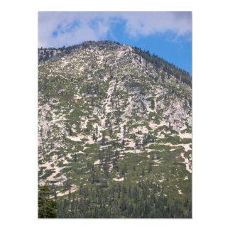 South Lake Tahoe Cascade Mountain Card