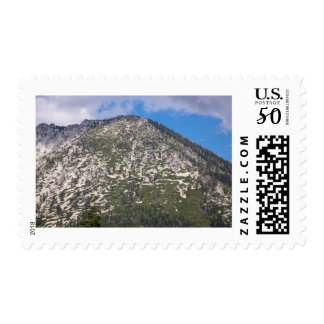South Lake Tahoe Cascade Mountain Postage