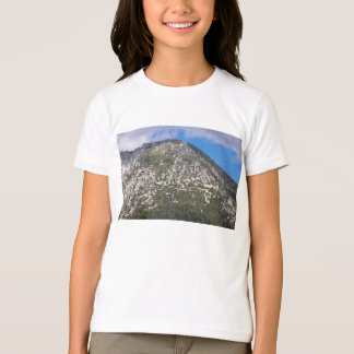 South Lake Tahoe Cascade Mountain T-Shirt