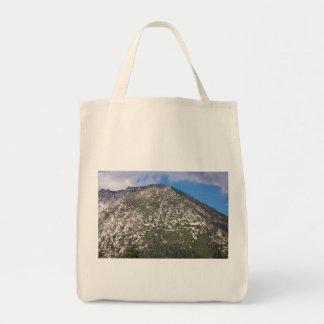 South Lake Tahoe Cascade Mountain Tote Bag