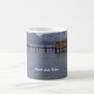 South Lake Tahoe Collection *Cup/Mug Coffee Mug