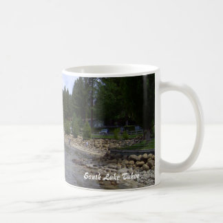 South Lake Tahoe Collection *Cup/Mug Coffee Mug