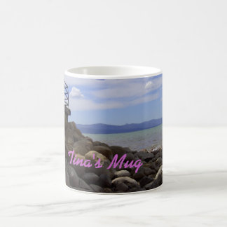 South Lake Tahoe Collection *Cup/Mug NAME Coffee Mug