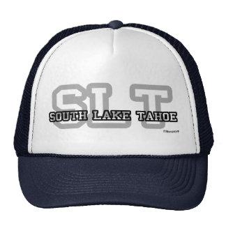 South Lake Tahoe Trucker Hat