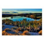 South Mesquite Bay Posters