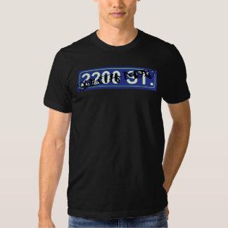 SOUTH MOB 2200 ST. T-Shirt