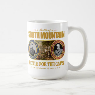 South Mountain (FH2) Coffee Mug