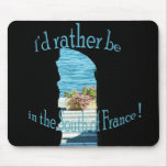 South of France Mousepad