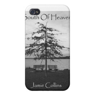 South of Heaven Hard Shell Case for iPhone 4