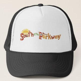 South of the Merritt Parkway Trucker Hat