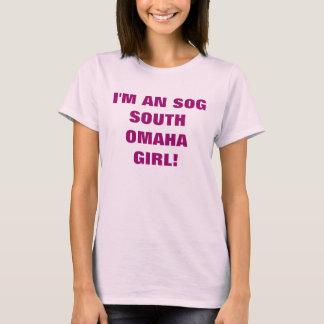SOUTH OMAHA GIRL T-Shirt