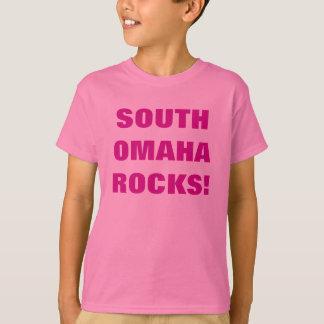 SOUTH OMAHA ROCKS! T-Shirt