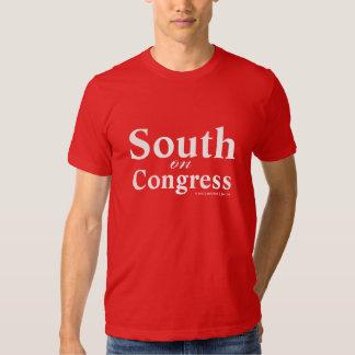 South on Congress T-shirt
