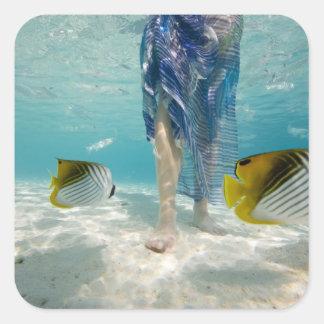 South Pacific Bora Bora turista femenino 2 que c Colcomania Cuadrada