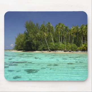 South Pacific, French Polynesia, Moorea 2 Mouse Pad