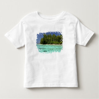 South Pacific, French Polynesia, Moorea 2 Toddler T-shirt