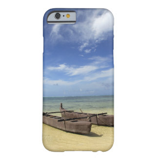 South Pacific, French Polynesia, Moorea. Barely There iPhone 6 Case
