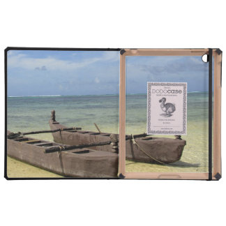 South Pacific French Polynesia Moorea Case For iPad