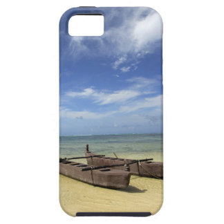 South Pacific French Polynesia Moorea iPhone 5 Covers