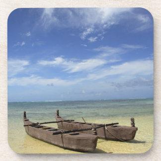 South Pacific, French Polynesia, Moorea. Coaster