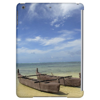 South Pacific French Polynesia Moorea iPad Air Cover