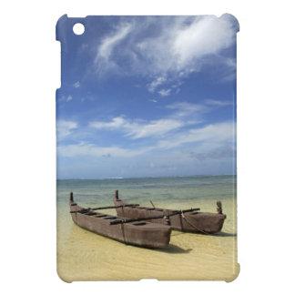 South Pacific French Polynesia Moorea iPad Mini Case