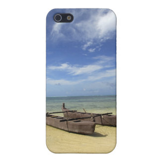 South Pacific French Polynesia Moorea iPhone 5/5S Cases