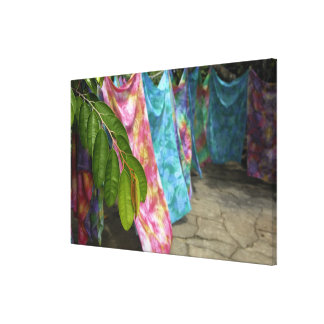 South Pacific, French Polynesia, Society Canvas Prints
