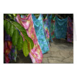 South Pacific, French Polynesia, Society Greeting Cards