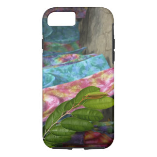 South Pacific, French Polynesia, Society iPhone 8/7 Case