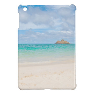 South Pacific - Lanikai Hawaii Case For The iPad Mini